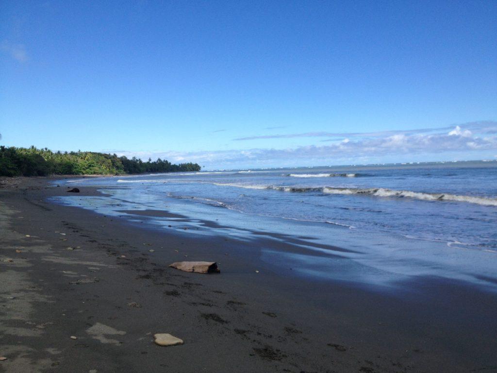 Punta Burica Property