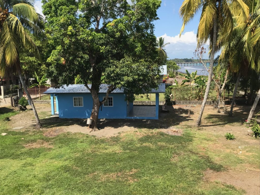beach front home for sale