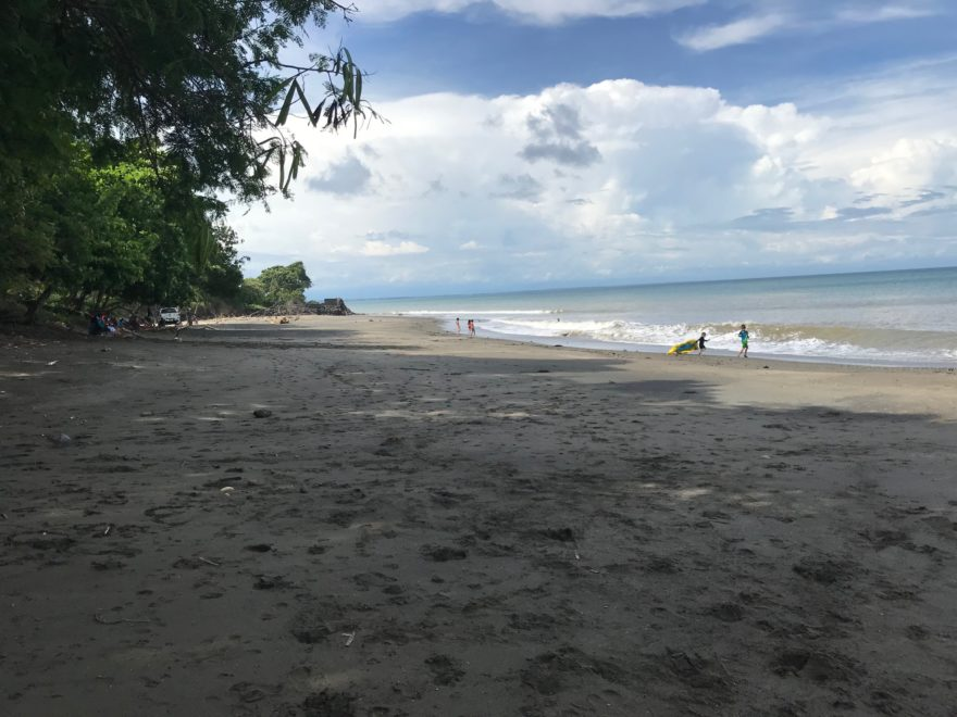 Puerto Armuelles Beach Front