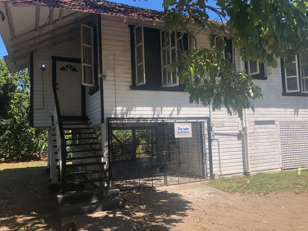 Puerto Armuelles Home for sale